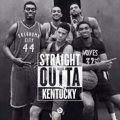CATS in the NBA