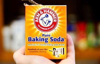 Wat kun je allemaal doen met baking soda? - Laura's Bakery probeer het ook eens…