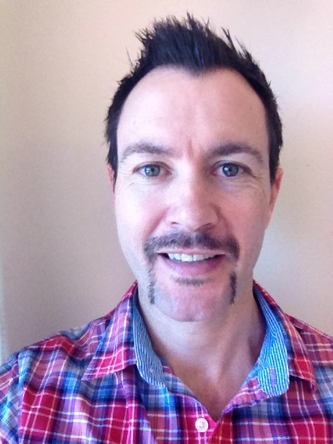 Movember 2012 continues... The itchiness of my Mo is sending me delirious and I can't remember what day we are up to...