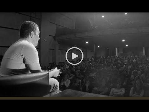 SERGI TORRES - EL AMOR SE VE AMENAZADO. - YouTube