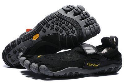 Novo cinco sapatos de caminhada dedos dos homens cinco dedos escalada ao ar livre toe botão mágico sapatos sapatilhas calçados esportivos tamanho 40-45