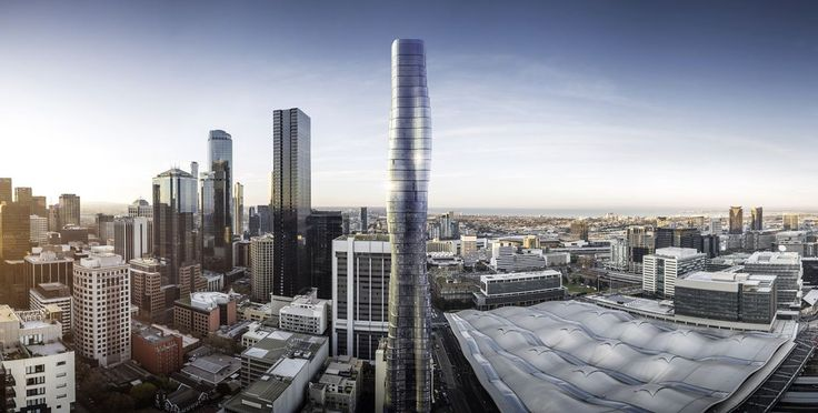 Premier Tower - Picture gallery #architecture #tower