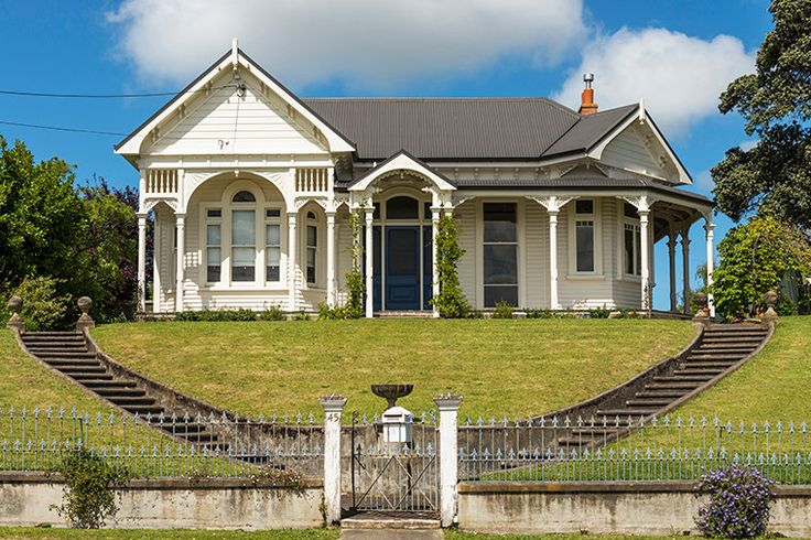 Image result for New Zealand houses
