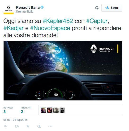 Renault Kepler