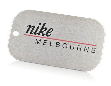 kitchenaid nameplate. 20 Awesome Pierced Aluminum Nameplates, Labels And Tags Kitchenaid Nameplate E
