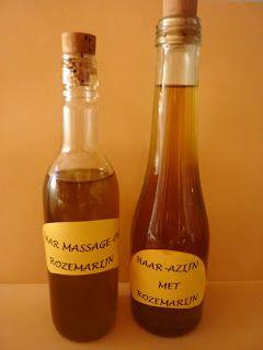 Rozemarijn ( Rosmarinus officinalis) wordt al heel lang gebruikt in verschillende haarverzorgingsproducten.   Het maakt het haar nie...