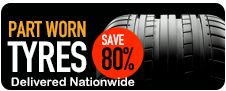 Speedys - Experts in Alloy Wheels, New & Part Worn Tyres.