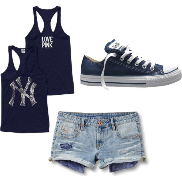 yankess..v.p....need all this for my next trip to the bronx.