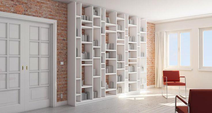 Bücherregal weiß design  Nett klapphaken garderobe | Deutsche Deko | Pinterest