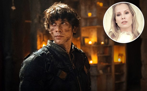 The 100launchedduring The CW'smidseason lineup in 2014. Although the first two seasons went under the radar, acclaim for the show began picking up before the show's third season premiere this spring. Since then, thesci-fi show has earned a rabid following, including actress Emma Caulfield.An alum of Buffy the Vampire Slayer, she is no stranger to intense fan bases. On the evening of the finale, Caulfield explains how her love affair with this post-apocalyptic sh...
