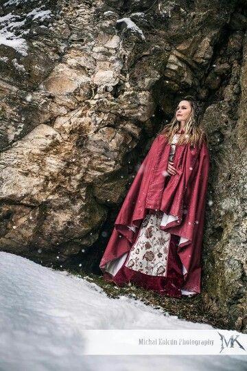 Queen Brunhild