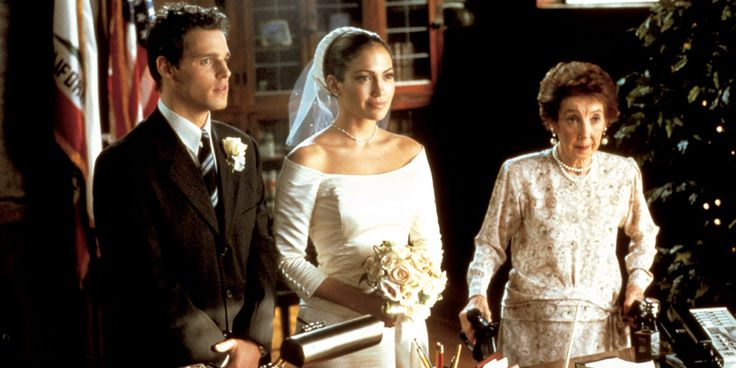 In Photos 32 Iconic Movie Wedding Gowns Fashion MoviesThe