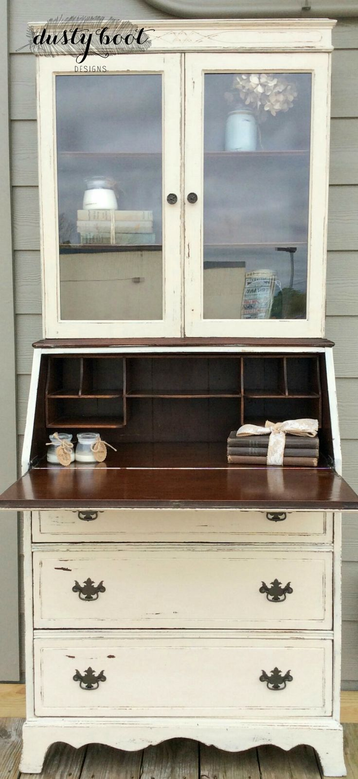 1522 best painted furniture and stuff images on Pinterest