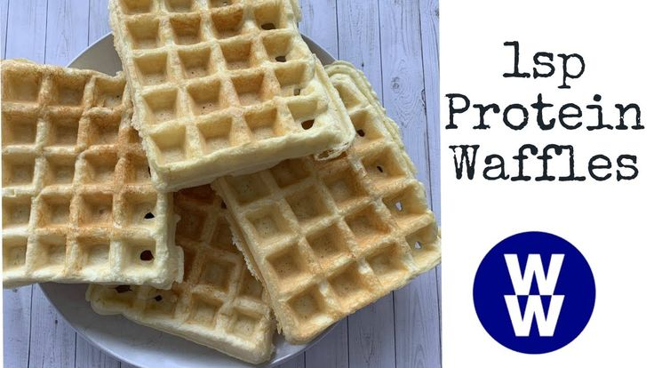 1sp protein wafflehey friends this waffle recipe is so