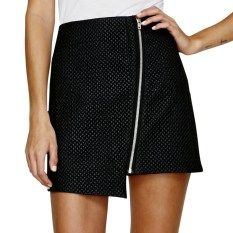 Stylestalker chillin quilted skirt $139 from www.threadsandstyle.com.au