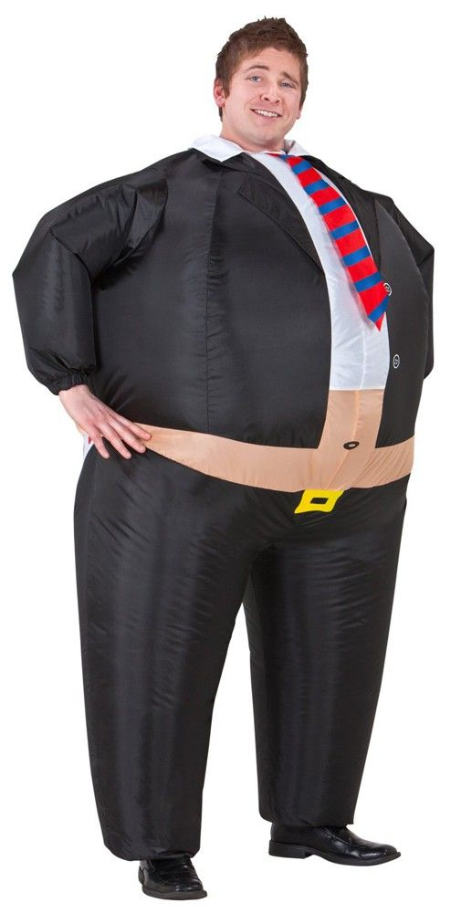 http://www.dascheap.com/costumes/big-boss-inflatable-belly-buster-adult-costume-one-size-standard-polyester.html Big Boss Inflatable costume.
