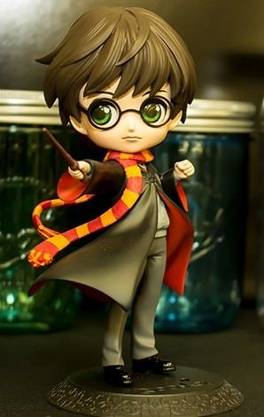 Harry Potter - Harry Potter - Q Posket - Benpresto (Nov ...
