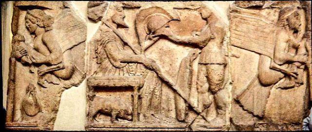 Ίωνες ,Αιολείς και Δωριείς στην Μικρά Ασία - ΑΡΧΑΙΟΓΝΩΜΩΝ