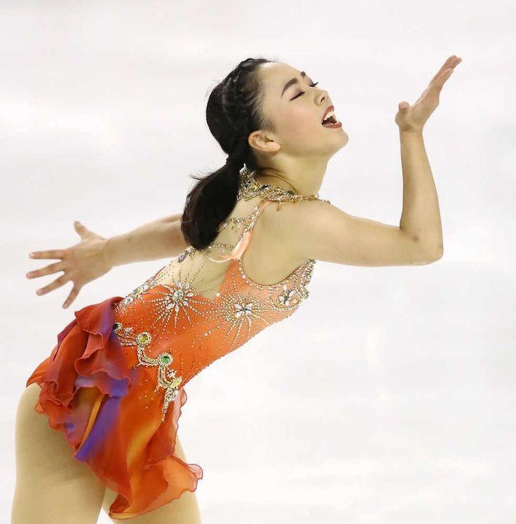 樋口新葉が今季2戦目。東京夏季競技大会に出場しSP1位で69・97点「まだまだ伸びる」   フィギュアスケートまとめ零