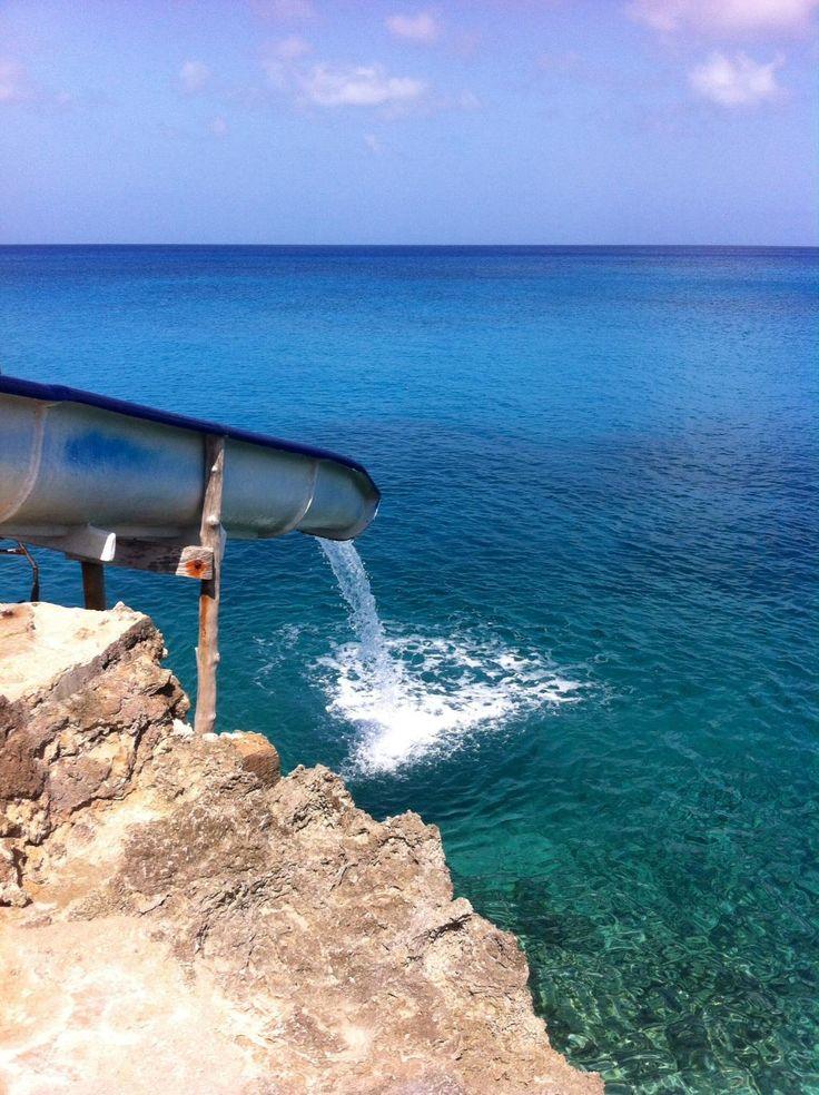 El Acuario,La Piscinita y el West View - Ilha de San Andrés