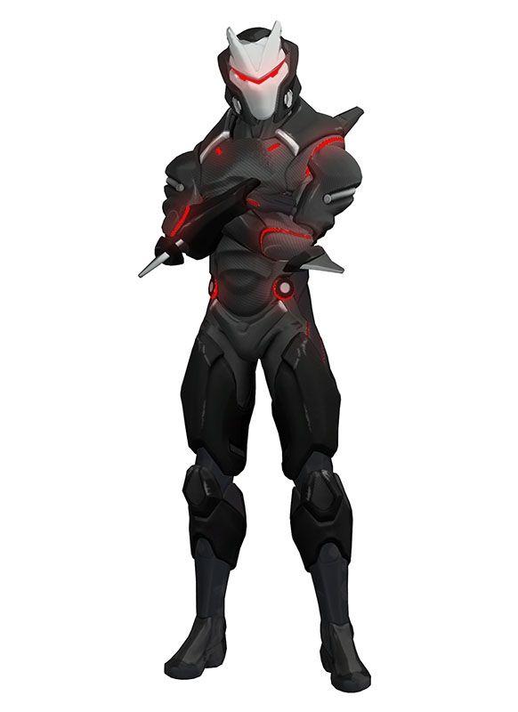 Dessin Fortnite Skin Omega Mmd Fortnite Omega Armor By Arisumatio On Deviantart
