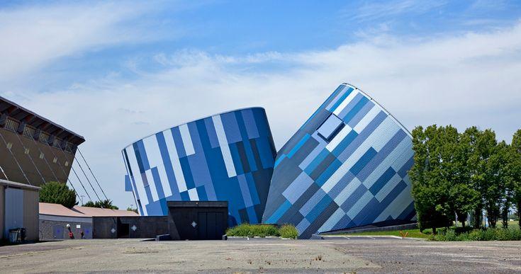Moussafir Architectes | LA LUCIOLE