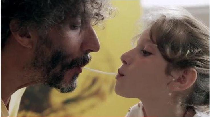 """Escalones: """"Margarita"""" - Fito Paez"""