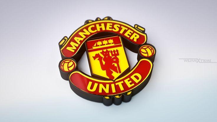 1920x1080 Manchester United Desktops Wallpapers Manchester United Logo Logo Wallpaper Hd Manchester United Wallpaper