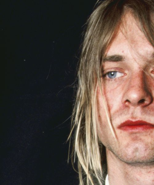 """In an interview with Rolling Stone, Butch Vig said that during the demo sessions, """"Kurt was charming and witty, but he would go through these mood swings. He would be totally engaged, then all of a sudden a light switch would go off and he'd go sit in the corner and completely disappear into himself."""""""