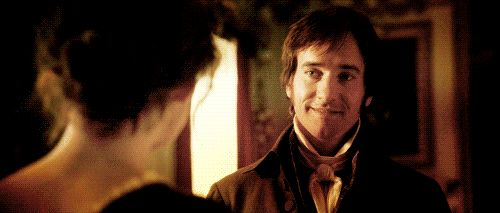 Matthew Macfadyen : My list would not complete without him. Matthew as Mr.Darcy is my real dream man after all >