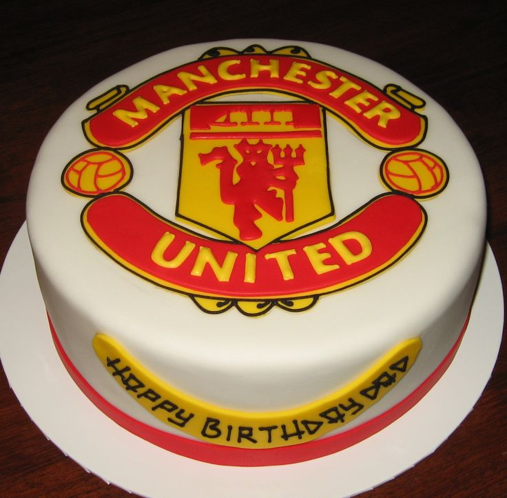 last minute wedding cakes manchester best 25 manchester united cake ideas on 16719