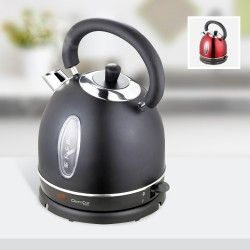 Wasserkocher im Teekessel-Design