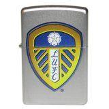 Leeds United F.C. Zippo Lighter
