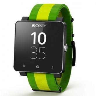 SmartWatch 2 rozszerza możliwości systemu Android i wprowadza nowe, fascynujące sposoby komunikacji. Zegarek komunikuje się ze smartfonem przez Bluetooth i pokazuje wszystkie ważne dla Ciebie powiadomienia. W sklepie Google Play znajdziesz wiele dedykowanych aplikacji.