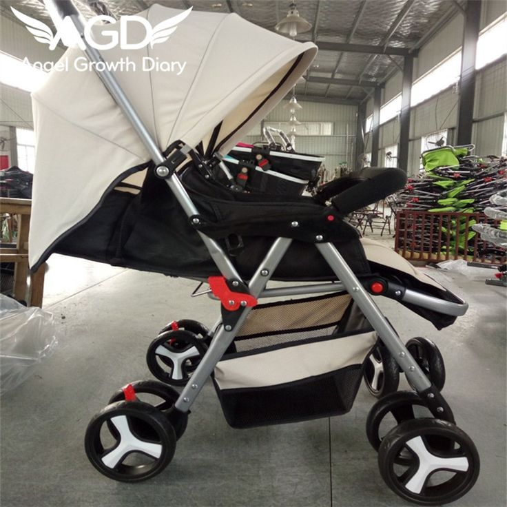 Find More Strollers Information about 2016 New Arrival Pushchairs For Baby Stroller Cheap baby stroller Can Sit And Lie Portable Cart   Lightweight Umbrella Stroller,High Quality arrival fees,China arrival times Suppliers, Cheap arrival meaning from Angel Growth Diary on Aliexpress.com