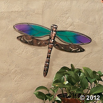 Dragonfly Wall Decor 288 best dragonfly decor & more images on pinterest | dragonfly