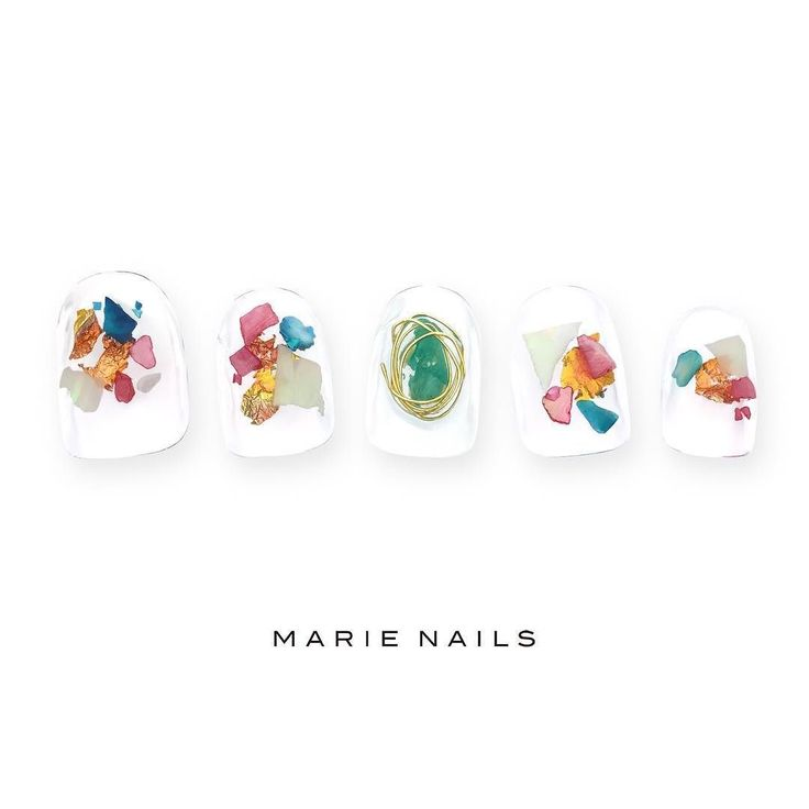 #マリーネイルズ #marienails #ネイルデザイン #かわいい #ネイル #kawaii #kyoto #ジェルネイル#trend #nail #toocute #pretty #nails #ファッション #naildesign #awsome #beautiful #nailart #tokyo #fashion #ootd #nailist #ネイリスト #ショートネイル #gelnails #instanails #marienails_hawaii #cool #liketkit #fashionista