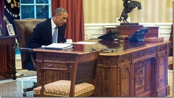 5 claves del discurso de Obama sobre la campaña contra el Estado Islámico (Video) - http://www.leanoticias.com/2014/09/11/5-claves-del-discurso-de-obama-sobre-la-campana-contra-el-estado-islamico-video/