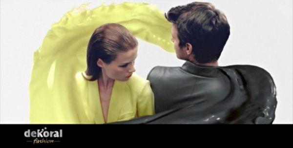 Kolekcja Akrylit W Fashion Collection to kolekcja prezentująca najnowsze trendy kolorystyczne farb, stworzona z myślą o osobach szukających inspiracji w świecie mody, poszukujących najmodniejszych rozwiązań przy aranżacji wnętrz. Intrygującą i pełną emocji atmosferę, przeniesiemy teraz do naszego domu, dzięki kolorom nowej marki Dekoral Fashion, będącej kwintesencją współczesnych trendów mody