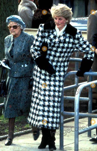 Princess Diana Photo: Globe Photos Inc Princessdianaretro