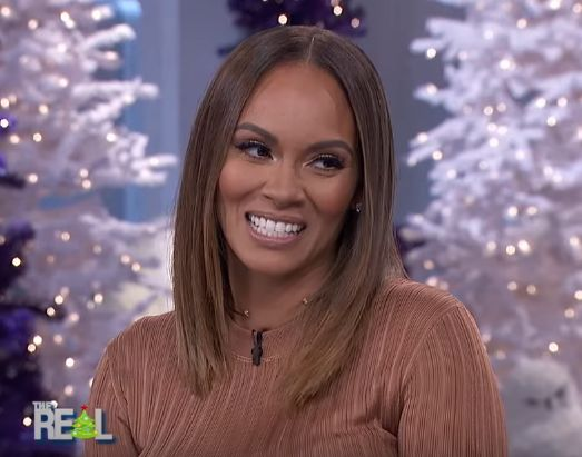 Image result for evelyn lozada straight hair 2017
