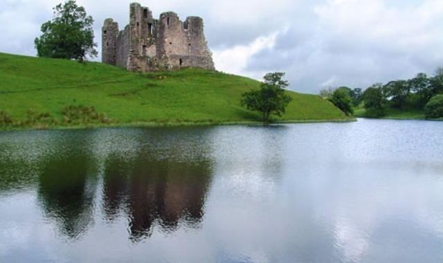Drumlanrig Castle | Estate Life http://bit.ly/1EgpLxy  #ExclusiveUse #HistoricProperty #VenueHire #ScottishVenue #Photoshoot #Retreat