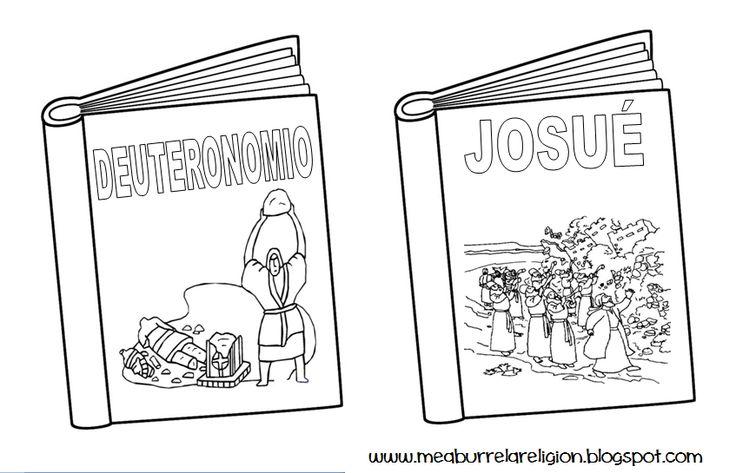 Mural de los libros de la Biblia. Los niños aprenden los libros de la Biblia de una manera divertida, colocándolos en su lu...