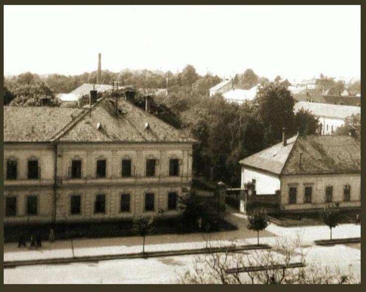 Nitra - Žrebčín