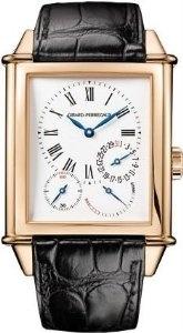Mens Girard Perregaux Vintage 1945 Rose Gold Watch 25845-52-741-BA6A  $22,999.00