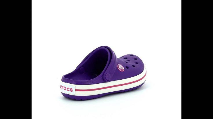 Crocs Crocband Kıds yeni sezon kampanyalı mor çocuk terlikleri http://www.vipcocuk.com/bebek-cocuk-terlik-modelleri vipcocuk.com'da satılan tüm markalar/ürünler  Orjinaldir ve adınıza faturalandırılmaktadır.   vipcocuk.com bir KORAYSPOR iştirakidir.