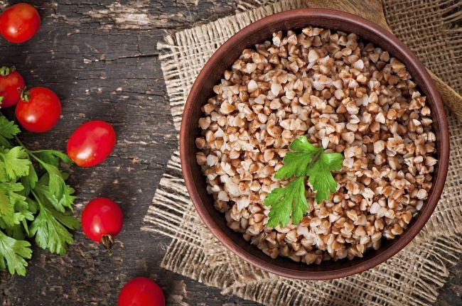 Гречневая диета для похудения - Портал Домашний