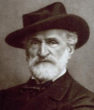 Verdi, Giuseppe - an Italian Romantic composer, mainly of opera. What is his name in English??