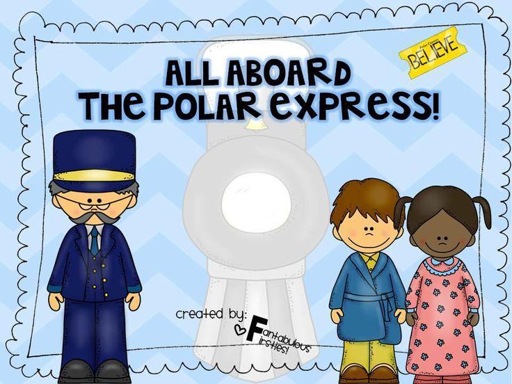 1089 best polar express images on pinterest christmas ideas rh pinterest com polar express train clipart polar express bell clipart