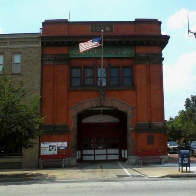 King Motors Baltimore: 239 Best Images About Fire Stations On Pinterest